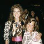 Amy Grant and Charlotte Laws