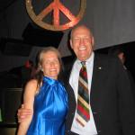 Charlotte Laws & Bill Rosendahl