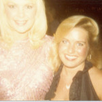 Ann Jillian and Charlotte Laws