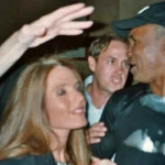 Charlotte Laws & Sugar Ray Leonard