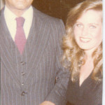 Andrew Young and Charlotte Laws