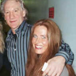 Bill Maher and Charlotte Laws