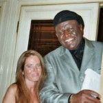 Charlotte Laws and George Wallace