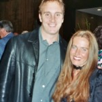 Jay Mohr and Charlotte Laws