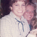Mary Lou Retton & Charlotte Laws