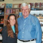 Charlotte Laws and Newt Gingrich
