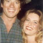 Tom Wopat and Charlotte Laws