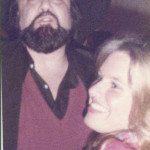 Wolfman Jack and Charlotte Laws