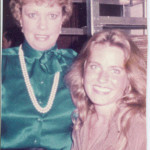 Maureen Reagan & Charlotte Laws