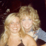 Charlotte Laws and Barbara Mandrell