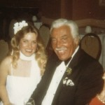 Charlotte Laws and Cesar Romero