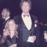 Charlotte Laws and David Hasselhoff