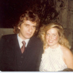 Dudley Moore and Charlotte Laws