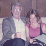Ed McMahon and Charlotte Laws
