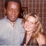 Flip Wilson and Charlotte Laws