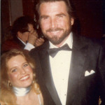Charlotte Laws and James Brolin