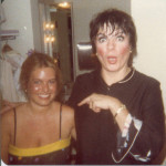 Charlotte Laws and Jo Anne Worley