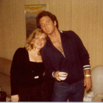 Charlotte Laws and Larry Gatlin