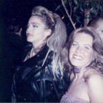 Madonna and Charlotte Laws