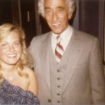 Charlotte Laws and Pat Paulsen