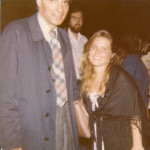 Ralph Nader and Charlotte Laws