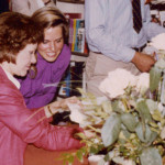 Rosalyn Carter and Charlotte Laws