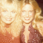 Sally Struthers and Charlotte Laws