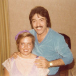 Charlotte Laws and Tony Orlando