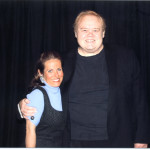 Charlotte Laws & Louie Anderson