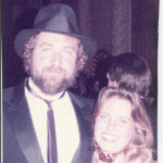 Michael Sembello and Charlotte Laws