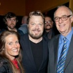 Laws, Eddie Izzard, Parselle