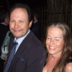 Billy Crystal and Charlotte Laws