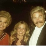 Ruta Lee, Charlotte Laws and Rip Taylor