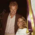 Wayne Rogers and Charlotte Laws