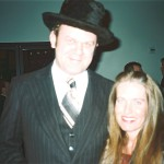 Charlotte Laws & John C Reilly