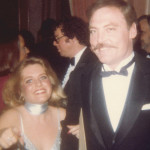 Charlotte Laws & Stacy Keach