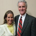Charlotte Laws and Paul Krekorian