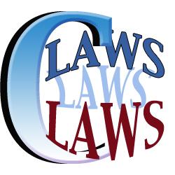 Charlotte Laws Logo
